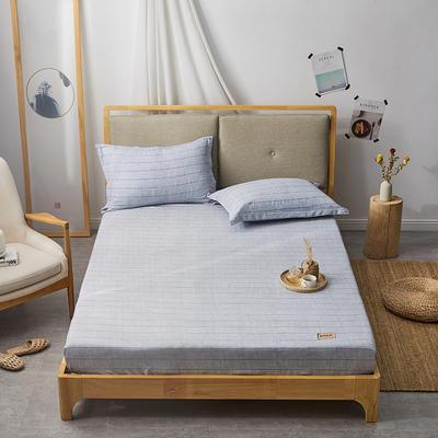 2019无印良品单床笠床罩-时尚空间 150cmx200cm 时尚空间