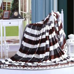 【坦客毯业】云貂绒毛毯系列 1.2*2.0米 相约