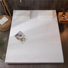 2018新品泰国进口新款乳胶床垫(四) 1.5*2.0米(5厘米厚) 加内套图