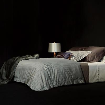2018Spades A 秋冬新品80支美棉色织提花系列 1.5-1.8m(床) 风