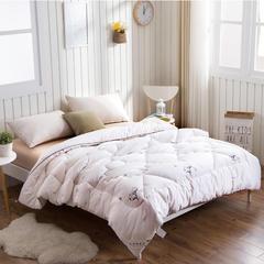 ☆爆款 纯棉棉花保暖被 150*200cm 棉趣