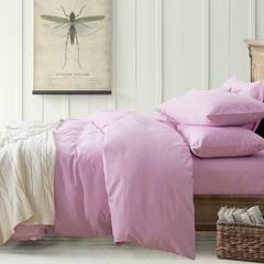 彩窝窝磨毛芬兰系列套件 标准1.5m-1.8m床单款 浅紫