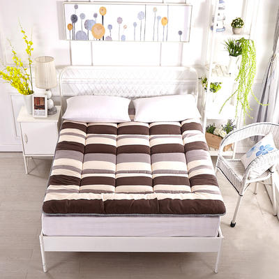 印花纤维软床垫 90*200cm 迷踪