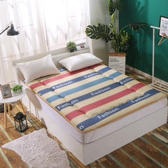 3D透气印花床垫 90*200cm 玩味时尚