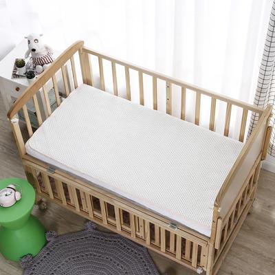 2019 新款  婴儿隔尿垫  防水垫 30*45cm (3条装) 浅绿条纹