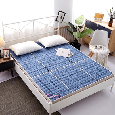印花水洗床护垫 90*200cm 格调