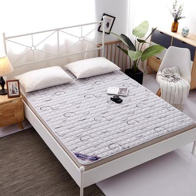 印花水洗床护垫 90*200cm 梦幻