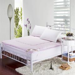 床垫  羊羔绒床垫 120*200 粉色