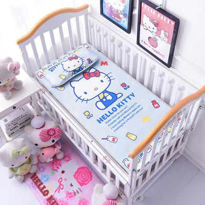 2019新款KT儿童凉席系列 60*120cm 酸奶KT