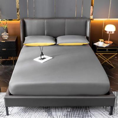 2020新款水洗棉单床笠 120x200x23cm 高级灰