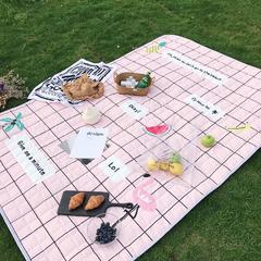 2018新款野餐垫 140*200 沙滩约会