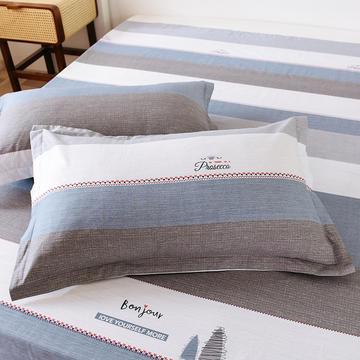 2020新款全棉12868系列四件套—单品枕套