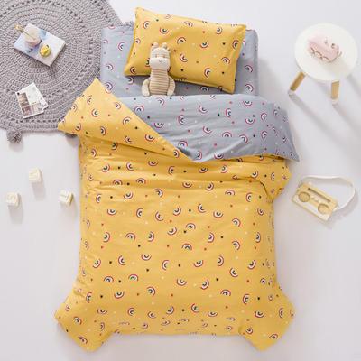 AB版幼儿园套件 丝棉款  (6件套) 小彩虹