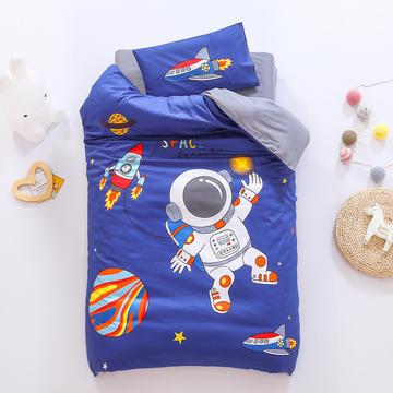 2021A类数码印花婴童套件