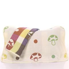 2017 新款儿童枕巾-蘑菇 蘑菇(35-55cm)