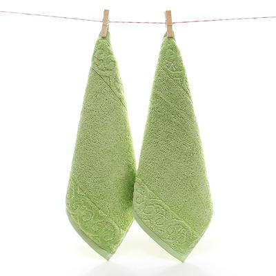蒙娜丽莎浴巾-1 34*35