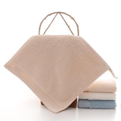 维也纳毛巾-1 75*145