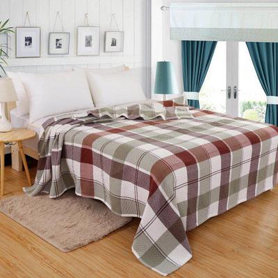 毛巾被  虚线方格1 150*200cm 虚线方格1