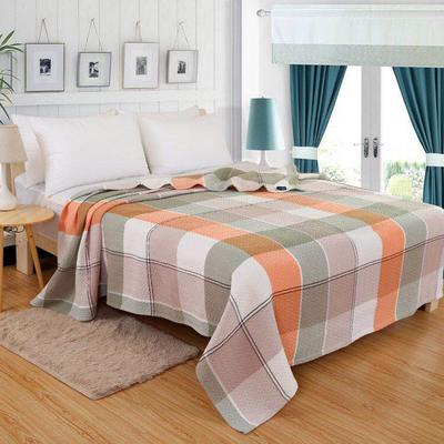 毛巾被  虚线方格3 150*200cm 虚线方格3