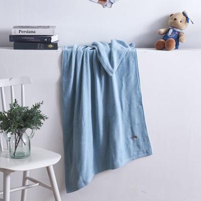 2019新款棒棒糖毛巾浴巾 浴巾绿色70*140cm