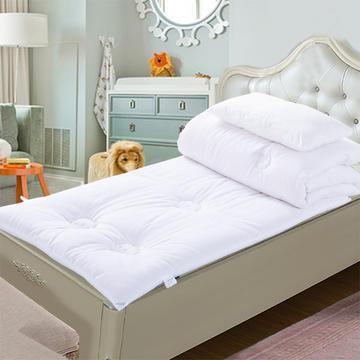 绗缝棉花被幼儿园规格被芯床垫 被芯/床垫 60X120CM(2斤)