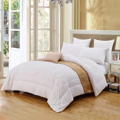 印花细布面料棉花被 60x120cm(2斤) 浪漫之语