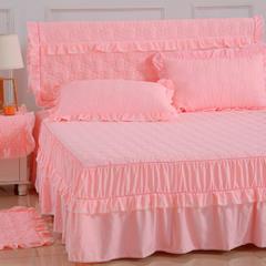 夹棉床头罩 120*50cm 清新玉