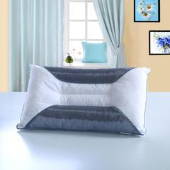 决明子儿童枕头学生枕芯 尖角决明子儿童枕30*50cm