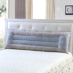 双人枕芯情侣枕头决明子理疗枕 双人枕1.5米长