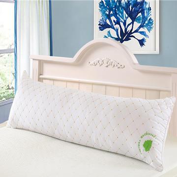 养颜绗绣枕芯蚕丝双人枕头1.2米1.5米1.8米