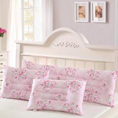 双人枕头 春暖花开长枕1.2米