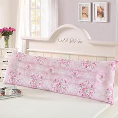 双人枕头长枕芯1.2米1.5米1.8米春暖花开枕 长枕1.8米