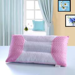 决明子儿童枕头学生枕芯 粉色