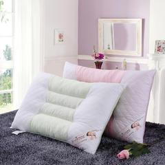 黄荆子健脑枕芯枕头 健脑枕粉色