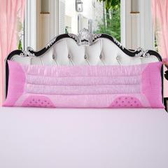 提花决明子双人枕芯情侣枕头 提花双人枕1.5米长