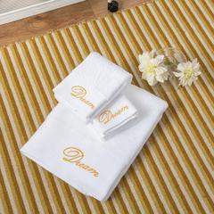 毛巾浴巾三件套 魅力