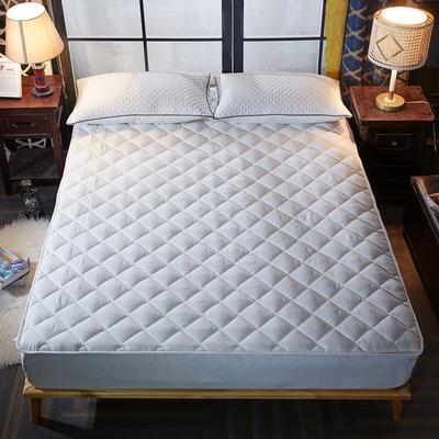 床护垫带床笠款 120*200 白色