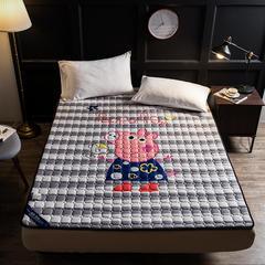 2018新款床垫 2*2.0m 小猪佩奇