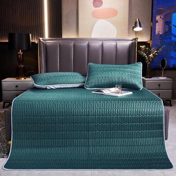 2021爱思凯纯色乳胶床单席三件套和单品(0.4加厚乳胶)