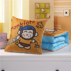 香蕉猴 45x45cm 香蕉猴