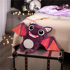 蝙蝠-紫 110*160cm 蝙蝠-紫