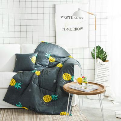 ins风-菠萝 40X40cm 菠萝