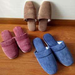 南通家纺特价商品 春夏应季拖鞋 高品质家居 地毯 地板拖 棉拖 网销赠品