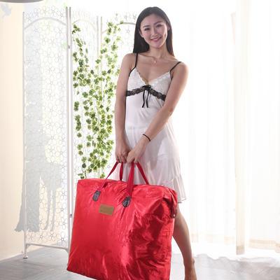 加厚双层双人拉舍尔婚庆大红双喜毛毯珊瑚绒法兰绒毯盖毯子11斤 210×235cm±5cm 龙凤包