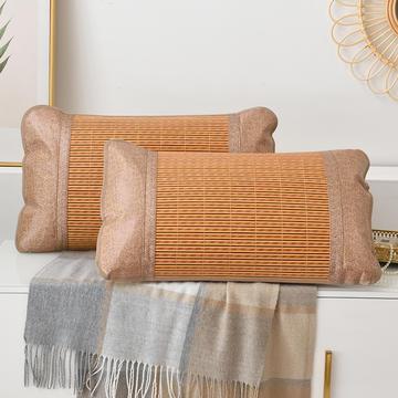 2021新款夏凉枕套