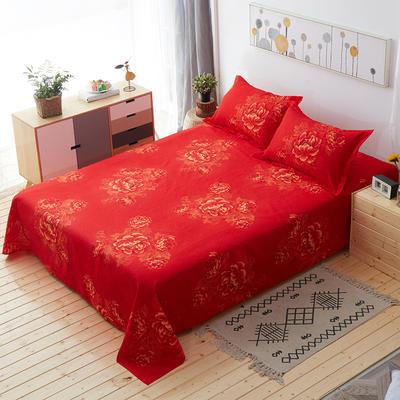 单品床单 枕套48*74cm/对 倾城之恋