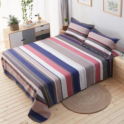 单品床单 枕套48*74cm/对 相伴一生