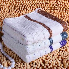 毛巾毛巾系列 菱格毛巾(33*75)
