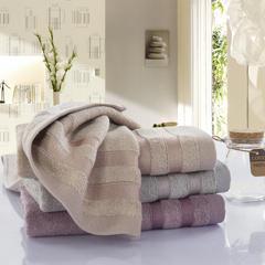 毛巾毛巾系列 墨竹毛巾(34*76)