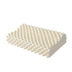 2019新款-成人乳胶枕(40*60*10-12cm) 狼牙